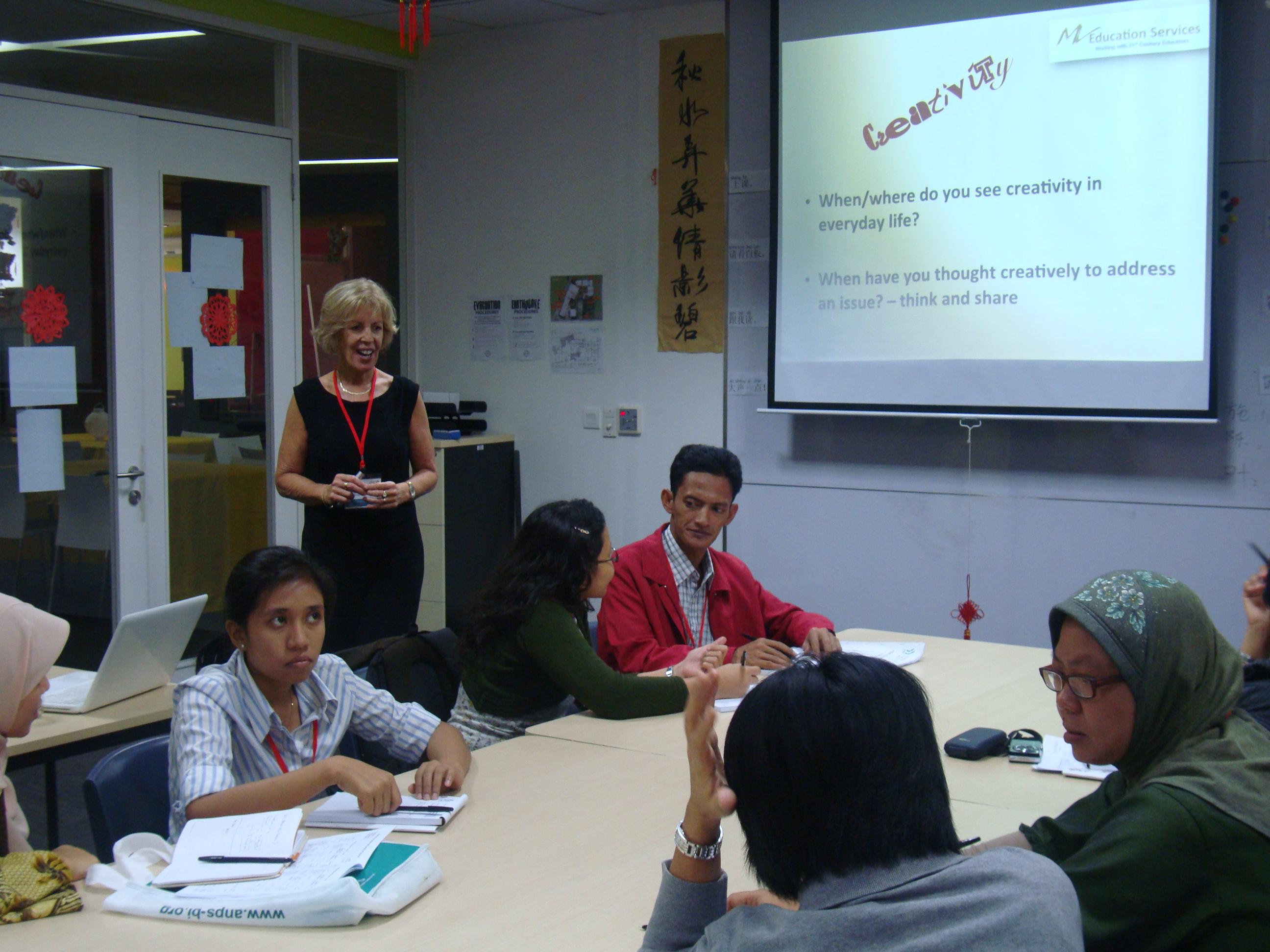 teachers-conference_creativity-across-therriculum